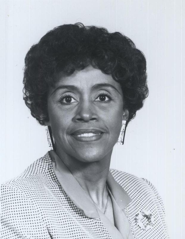 Hazel Jackson