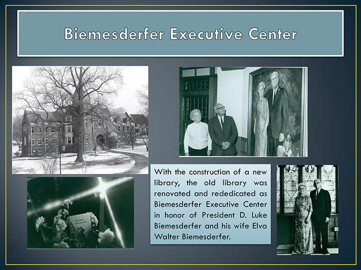 Biemesderfer Executive Center