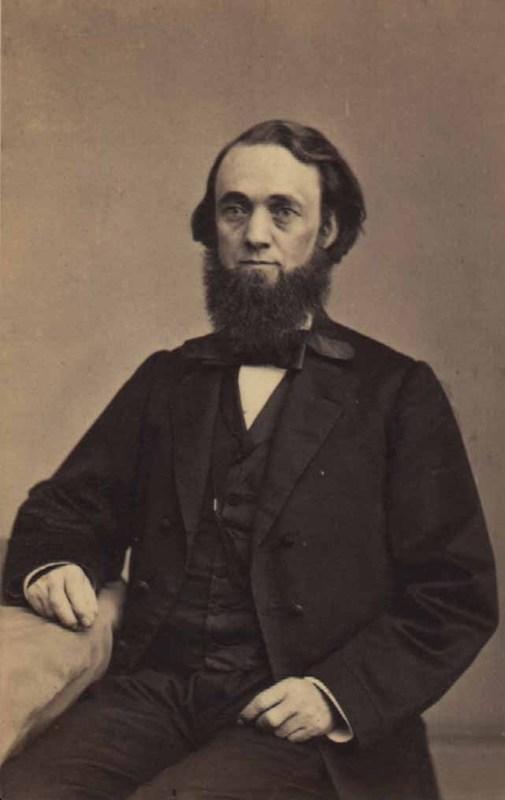 Edward Brooks