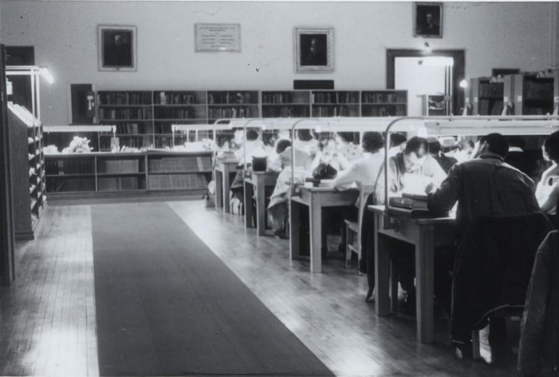 Library Annex