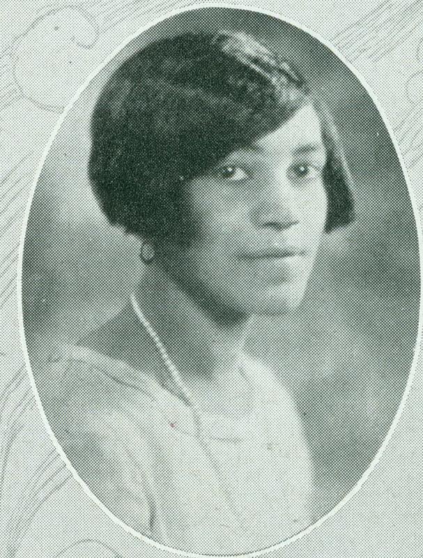 Martha Isabella Davis