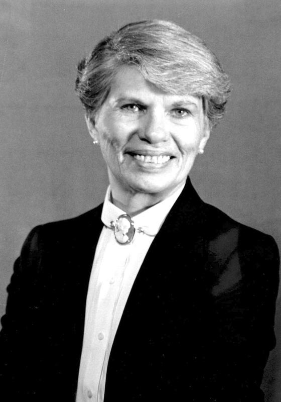 Louise Herr