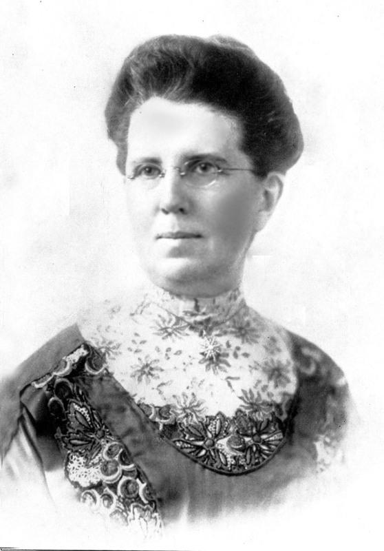 Sara Hughes Gilbert