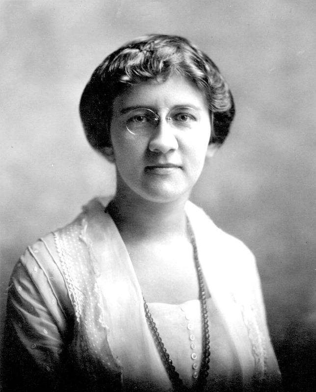 Helen A Ganser