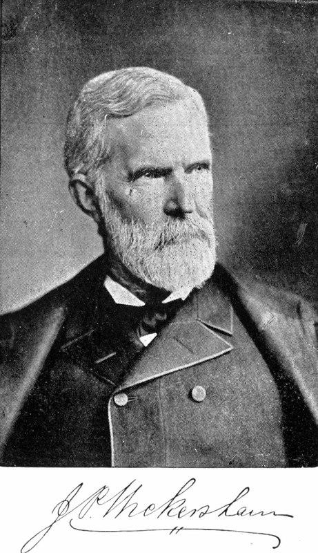 James Pyle Wickersham