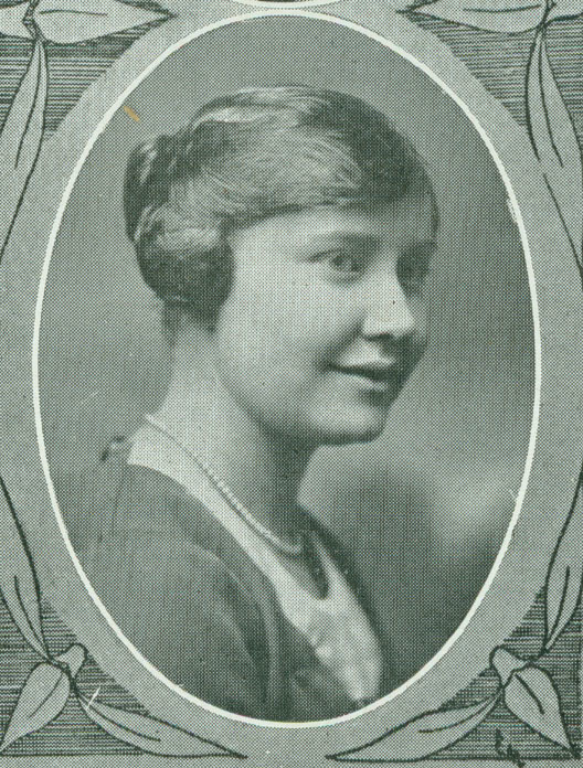 Ruth Grigg Horting