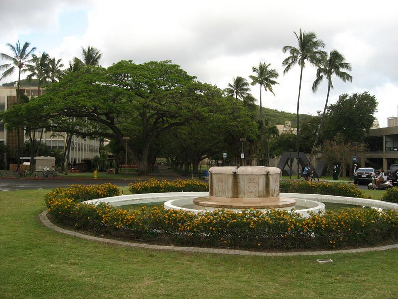 University of Hawaii (Manoa), Oahu, Hawaii (4)