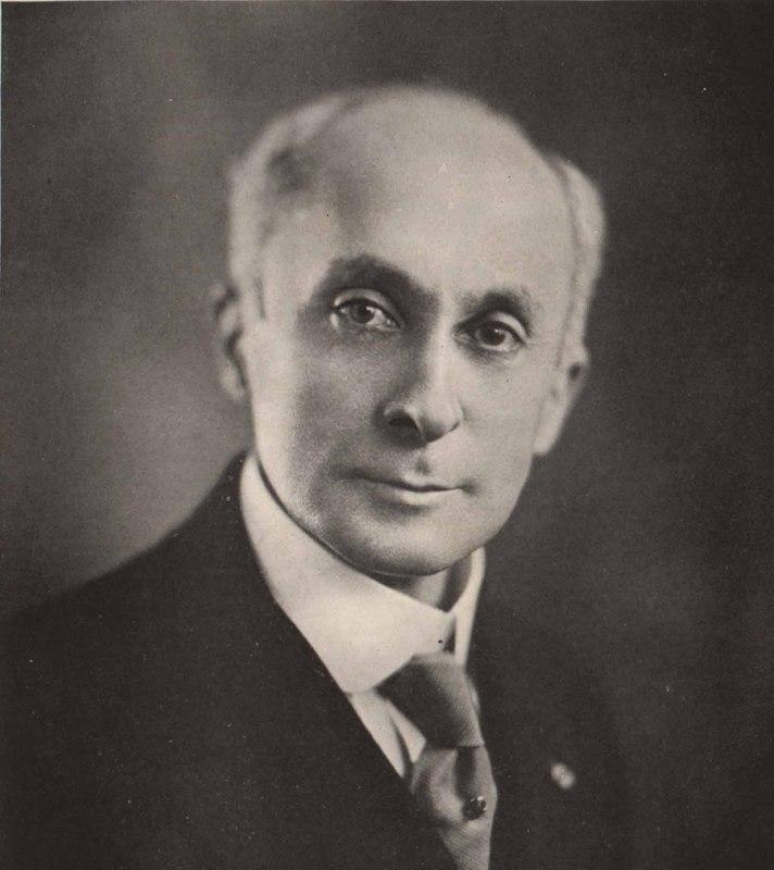 Charles H. Gordinier