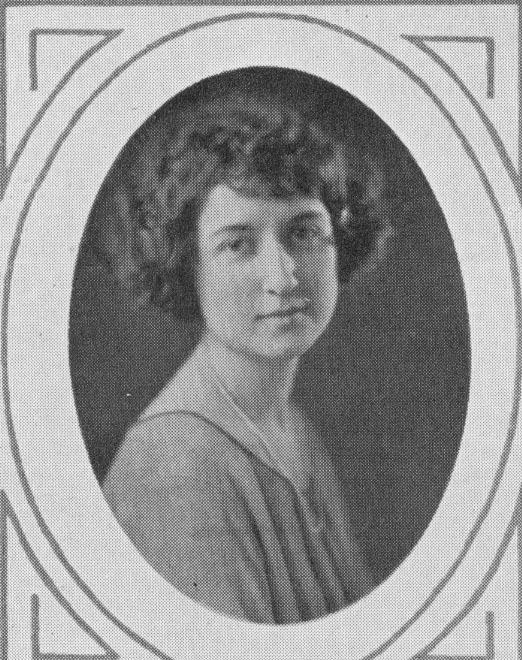 Velma Dilworth McCollough