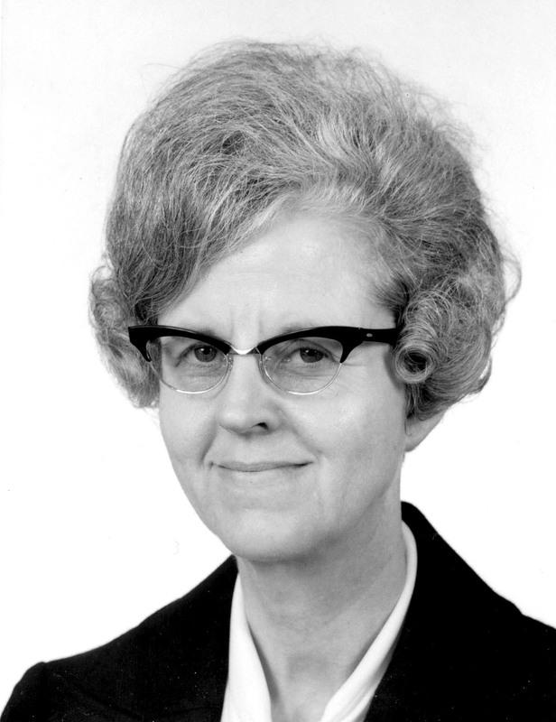 Doris Keller Hosler