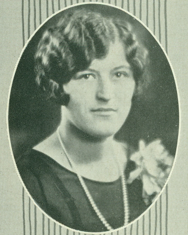 Beatrice Hively Bacon