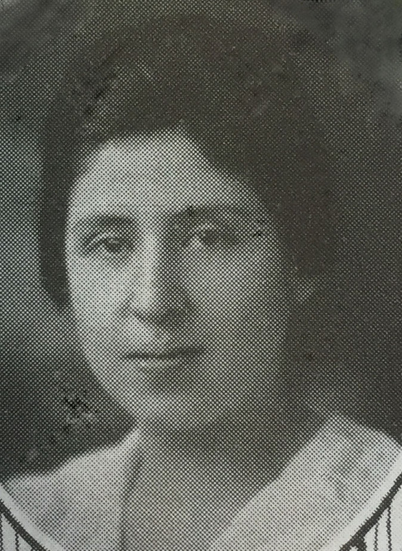 Louisa Lillo