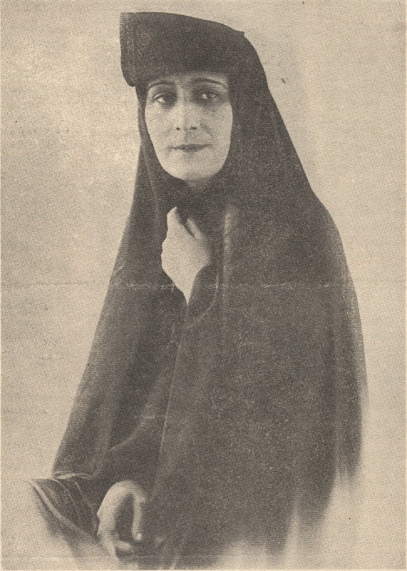 Zorah Khanoum Heidary