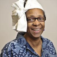 Dr. Rita Smith-Wade-El - Professor of Psychology