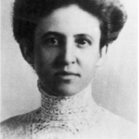Gertrude Johnson