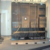 ENIAC Panel