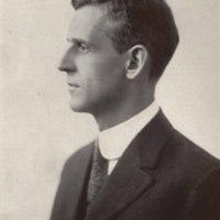 Peter Monroe Harbold