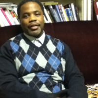 Dr. Aaron Porter - Assistant Professor of Anthropology