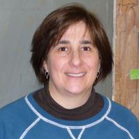 Deborah Sigel - Professor in Ceramics and Art & Design Department Chair