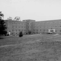 Gilbert Hall