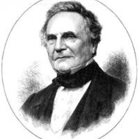 Charles Babbage Drawing