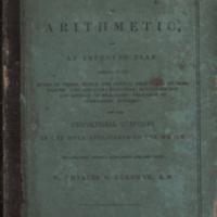 Burnham Arithmetic
